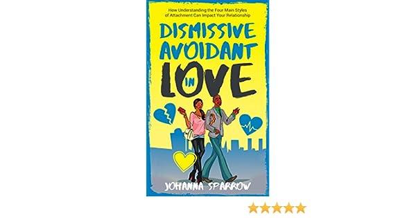 dismissive avoidant marriage