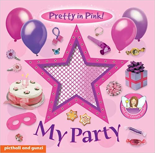 My Party (Pretty in Pink)