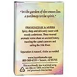 Kuumba Made Fragrance Oil, Frankincense