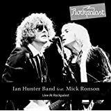 Live At Rockpalast Featuring Mick Ronson