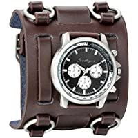 10 Best Looking Watches For Men - Magazine cover