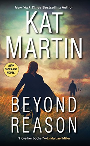 Beyond Reason (The Texas Trilogy) cover