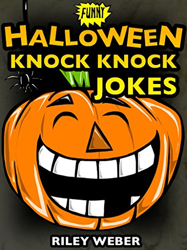Funny Halloween Knock Knock Jokes