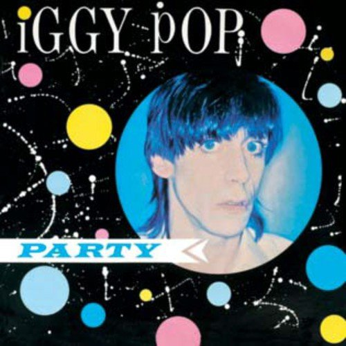 Party – Cardboard Sleeve – High-Definition CD Deluxe Vinyl Replica