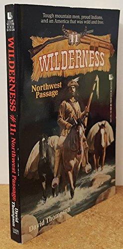 Northwest Passage (Wilderness, #11)