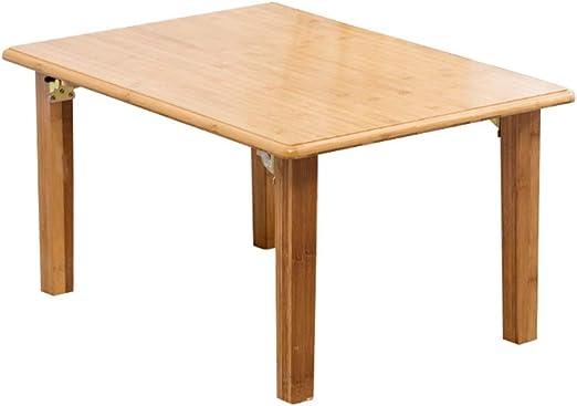 Mesa plegable, computadora portátil for hacer cama de mesa con ...
