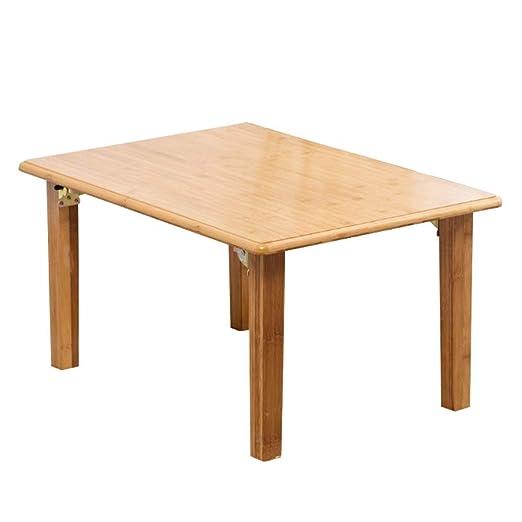 GY Mesa plegable, computadora portátil for hacer cama de mesa con ...