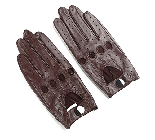 5bf30a2c9 We Analyzed 5,167 Reviews To Find THE BEST Leather Driving Gloves Women
