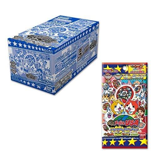Yo-kai Watch USA Case 01 BOX ( of 12 Pack) -
