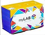 STD at Home Test for Men Hepatitis C (Hep C) by myLAB box