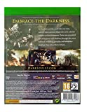 Dark Souls III 3 (With Dark Souls DLC) Xbox One Game