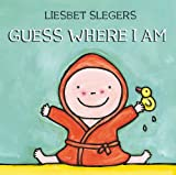 Where I Am, Liesbet Slegers, 1605370010