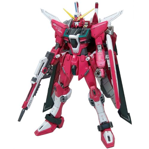 Gundam Seed Destiny Model Kits (Gundam ZGMF-19A Infinite Justice Gundam MG 1/100 Scale)