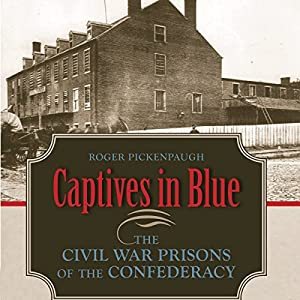 Captives in Blue Audiobook