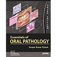 Essentials Of Oral Pathology