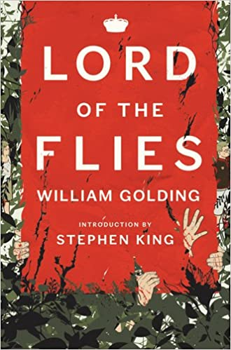 Book Lord of the Flies