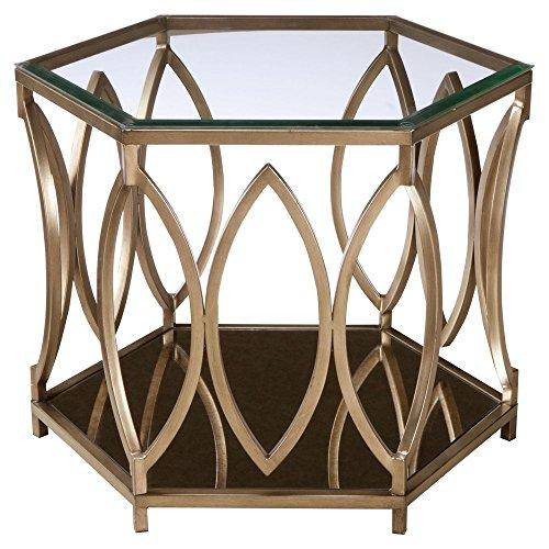 Standard Furniture Santa (Standard Furniture Santa Barbara Hexagonal End Table)
