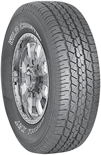 Who makes Wild Country tires?