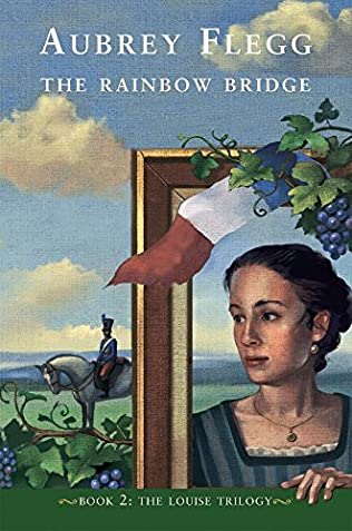 book cover of The Rainbow Bridge
