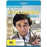 Columbo - Season 2 (3xblu-ray)