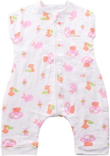 CH&Q Pijama para bebé de 3 a 6 Meses, con Cremallera Frontal, algodón orgánico - - 2-3 años: Amazon.es: Ropa y accesorios