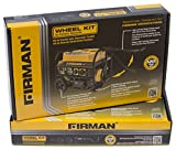 Firman 1003 Wheel Kit for Up To 4,550 Watt Portable Generators