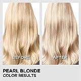 L'Oreal Paris Feria Power Hair Toner, Long Lasting