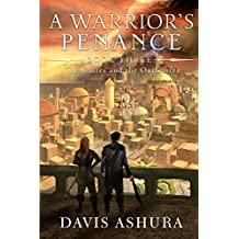 A Warriors Penance (The Castes and the OutCastes Book 3)