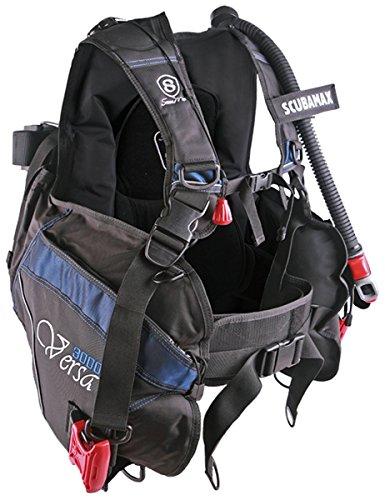 Scuba Max Versa Jacket BCD (Medium)