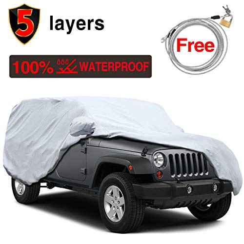 Cotton Universal Fit Full Exterior Covers - Best Reviews Tips