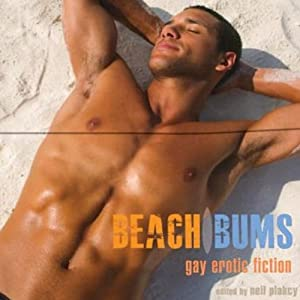 Beach Bums Audiobook