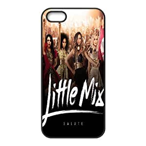 Printed Phone Case Little Mix For iPhone 5, 5S Q5A2113114