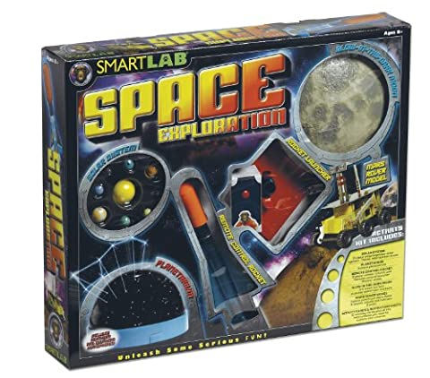 SmartLab Toys - Space Exploration