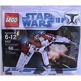 Amazon.com: Lego 4616 - Jack Stone Rapid Response Tanker ...