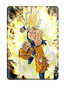 Kyle Fitzgerald Ipad Air Well-designed Hard Case Cover Dbz Goku Protector