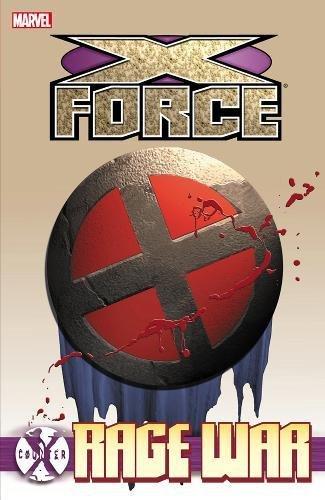 Counter X: X-Force: Rage War