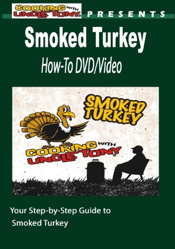 Smoked Turkey How-To Video