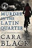 Murder in the Latin Quarter (Aimee Leduc Investigations, No. 9)