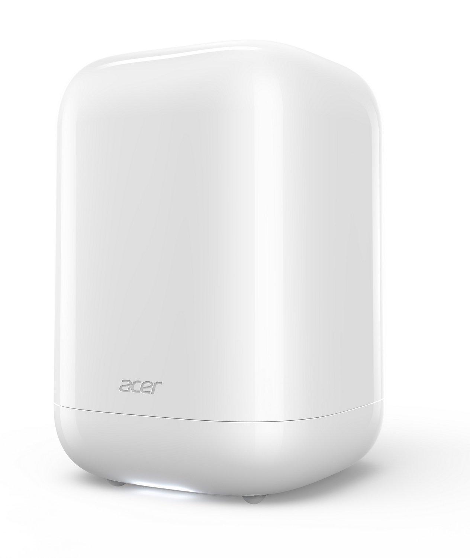 Acer Revo RL85 1.7GHz i3-4005U Color blanco Mini PC - Ordenador de sobremesa (1,7 GHz, 4ª generación de procesadores Intel® CoreTM i3, i3-4005U, BGA 1168, ...