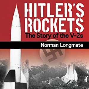 Hitler's Rockets Audiobook