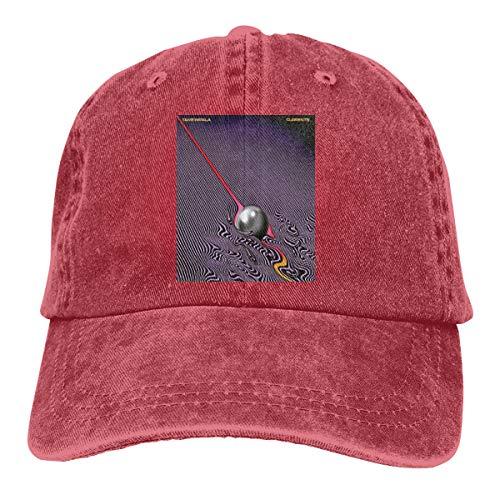 Unisex Personality Caps Hats Baseball Cap Tame Impala Currents Adjustable Baseball Hat - Eyebrow Impala