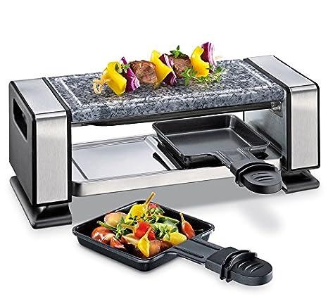 Cucina professionale 1760002800 Raclette vista2, 350 W, Argento ...