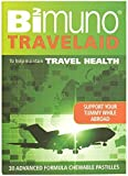 Bimuno Travelaid 30 Pastilles x 3 Pack (=Total 90 Pastilles)