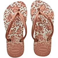 Chinelo Infantil Slim Animals Havaianas