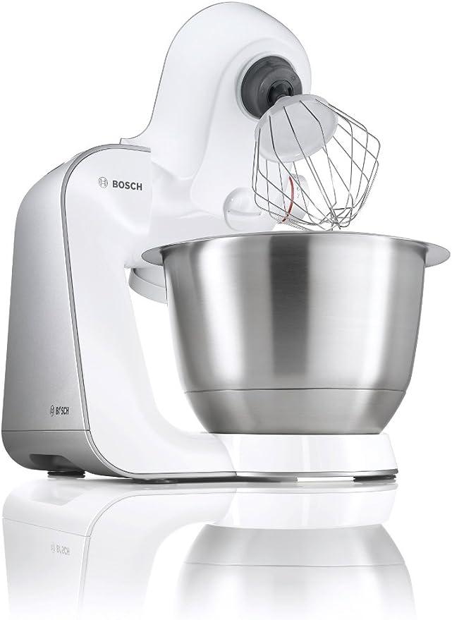 Bosch Styline Colour MUM5 - Robot de cocina, 900 W, color blanco: Amazon.es: Hogar