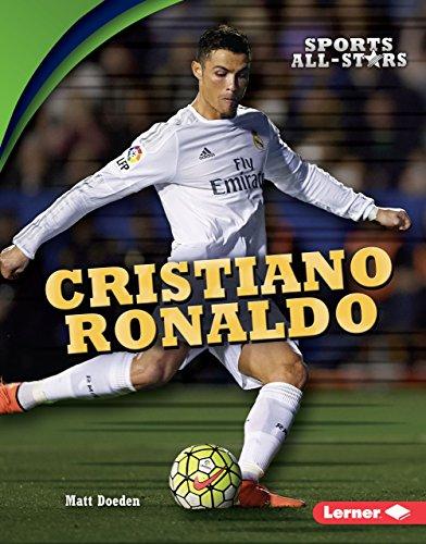 Cristiano Ronaldo (Sports All-Stars (Lerner ™ Sports)) por Matt Doeden