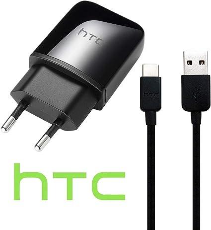 Vinciann Cargador 1.5 A tc-p900 + Cable USB Tipo C dc-m700 ...