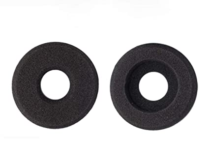 741170d57684 Bingle Upgraded Ear Cushions Foam Doughnut Replacement for Plantronics Supra  Plus Encore and Most Standard Size