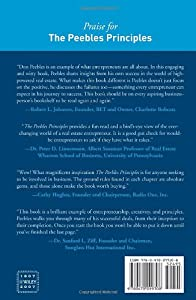 The Peebles Principles: Tales and Tactics from an Entrepreneur's Life of Winning Deals, Succeeding in Business, and Creating a Fortune from Scratch by Wiley