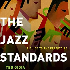 The Jazz Standards Hörbuch